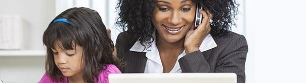 Madre de trabajo - Igualdad de retribución - licencia por razones familiares - Tusalario - Elsalario