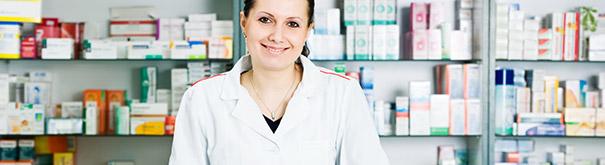 Pago por enfermedad - trabajos de farmacia - cheque salarial - Tusalario - Elsalario