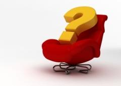 Author: Danilo Rizzuti / FreeDigitalPhotos.netSource: http://www.freedigitalphotos.net/images/Ideas_and_Decision_M_g409-Chair_3D_p32008.html